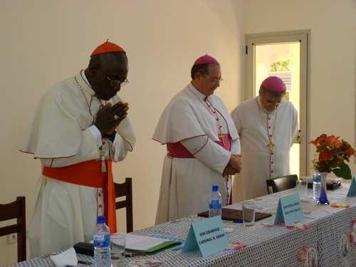 Fondation Jean Paul II pour le Sahel,