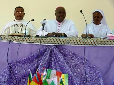 Assemblée générale consortium Mater Christi