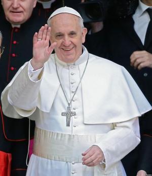 Catéchèse du pape, 5 février 2014