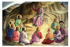 Une nouvelle traduction du « Notre Père » : « Ne nous laisse pas entrer en tentation »