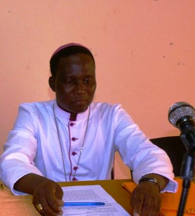 Session de rentrée pour la commission épiscopale de la Vie consacrée.