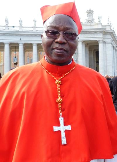 Cardinalat de Philippe Ouédraogo : Témoignages de pèlerins et d'officiels