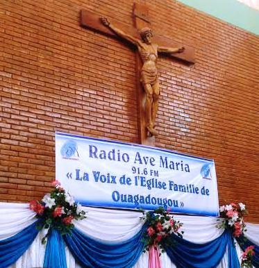 La Radio Ave Maria (RAM) ouvre ses festivités des  20 ans d'existence.