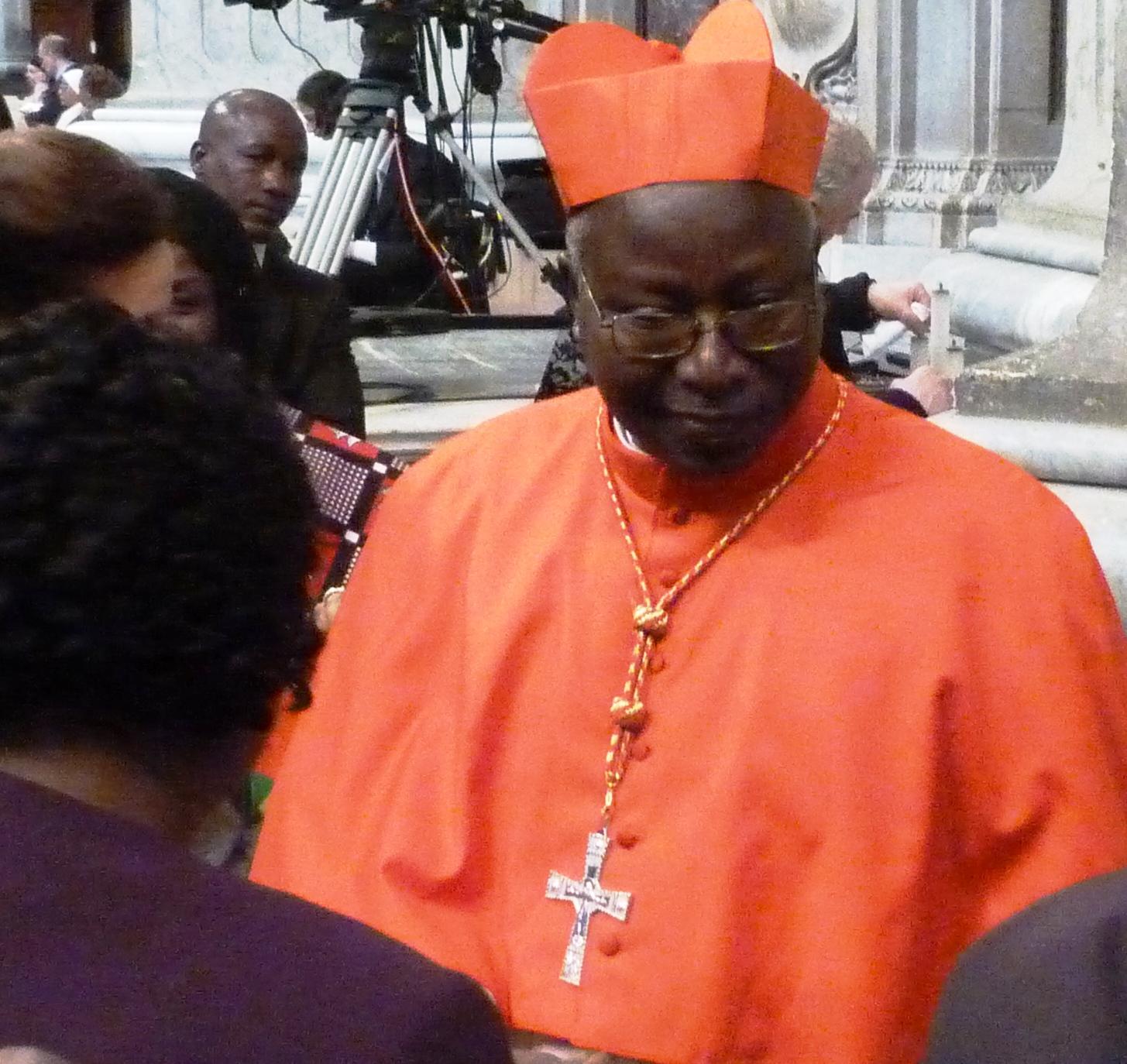 Mgr Philippe, un humble serviteur de Dieu