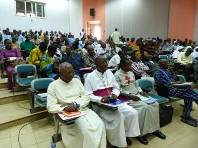 Tenue d'un colloque international de bioéthique à Ouagadougou