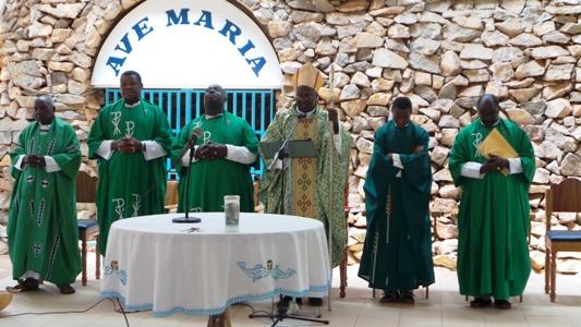 Le Cardinal Philippe plaide pour les personnes en situation de handicap