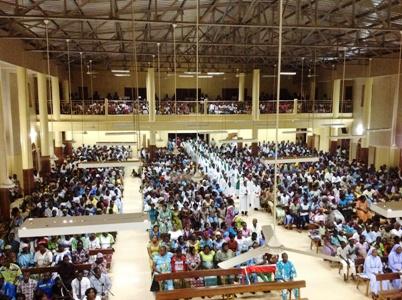 Planifier pour mieux annoncer le Christ : L'Eglise Famille de Dieu au Burkina s'organise.