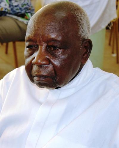 Adieu à l'ancien secrétaire général de la Conférence Episcopale du Burkina/Niger
