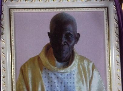 Adieu à monsieur l'abbé Emmanuel DOUAMBA.