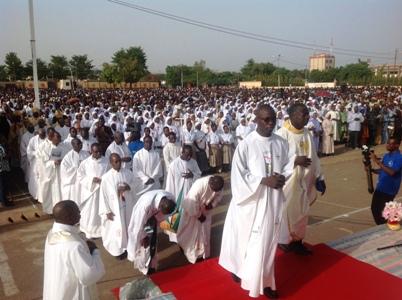 Message des évêques pour les élections du 11 octobre 2015