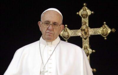 Pape François,