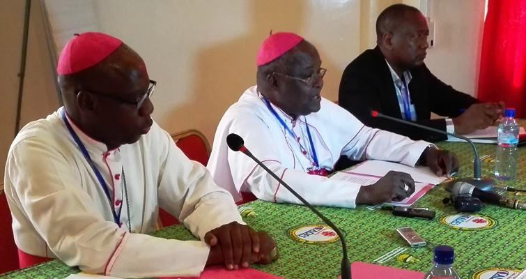 Bonne concertation entre l'OCADES Caritas Burkina et ses partenaires
