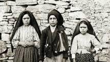 Canonisation de deux bergers de Fatima
