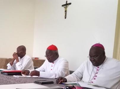 1ERE SESSION DU CONSEIL D'ADMINISTRATION DE L'UCAO