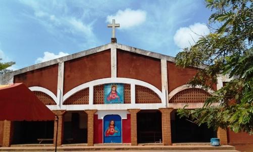 JOURNÉES DE SANCTIFICATION DES PRÊTRES DU DIOCÈSE DE GAOUA