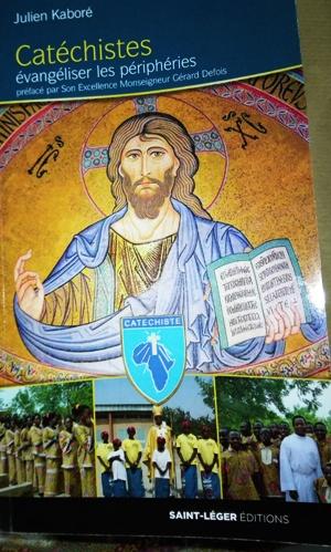Catéchistes. Évangéliser les périphéries