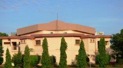 VOTRE ACCUEIL AU CENTRE NATIONAL CARDINAL PAUL ZOUNGRANA (CNCPZ)