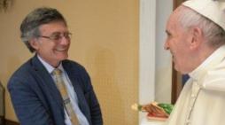 Dicastère pour la communication : un laïc, Paolo Ruffini, nommé préfet