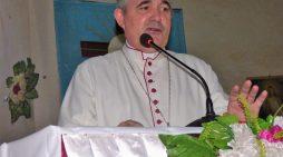 VISITE PASTORALE DU NONCE APOSTOLIQUE A GAOUA