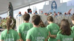 Les prochaines JMJ se tiendront à Lisbonne en 2022
