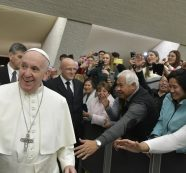 «L'œcuménisme n'est pas une chose optionnelle», rappelle le Pape
