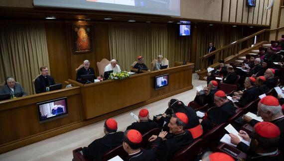 Protection des mineurs: «On ne rend pas service à l'Église si on ne fait pas la vérité», déclare Mgr Desfarge