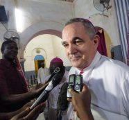 Le Nonce Apostolique en fin de mission au Burkina et au Niger
