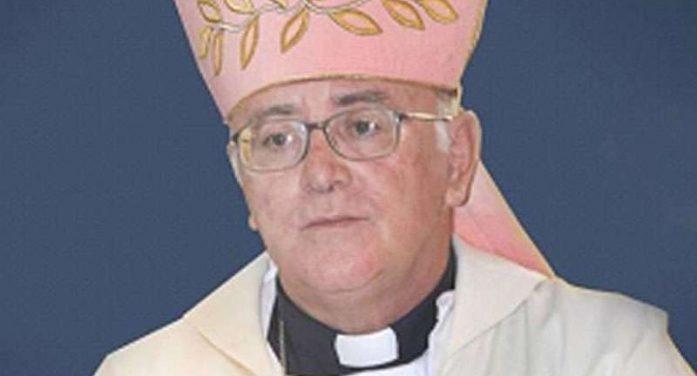 Mgr Angelo Moreschi, évêque de Gambella en Ethiopie