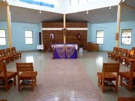 Session de formation pour Supérieurs Majeurs au Centre Mater Christi à Bobo-Dioulasso : quelques témoignages.