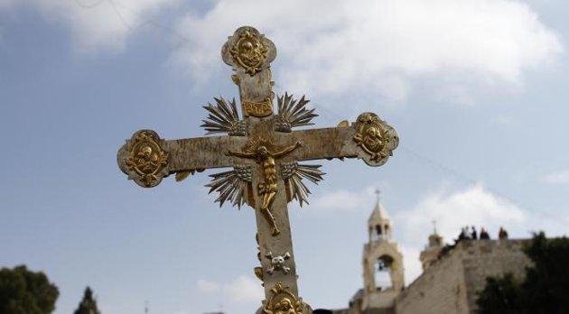 Triste Noël : le bilan 2013 des persécutions des chrétiens dans le monde