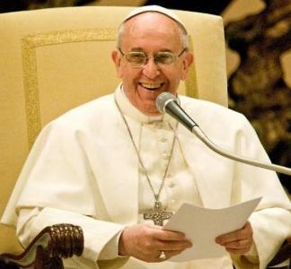 Catéchèse du pape, mercredi 4 décembre 2013